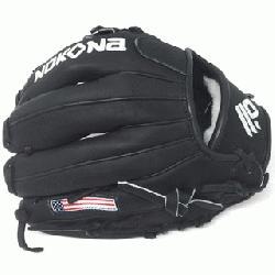 Nokonas Nokonas all new Supersoft Series gloves are ma