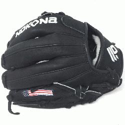 s all new Supersoft Series gloves are made