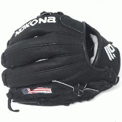 konas all new Supersoft Series gloves are made from premium top-grain