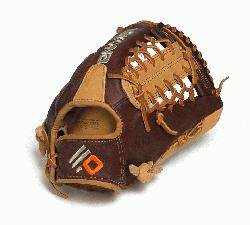 p>Nokona Youth Alpha Select 11.25 inch Baseball Glove (Right Handed Throw) : Nokona yout