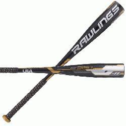 formance metal Baseball bat delivers exceptional p