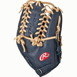 Gamer XLE Series 12.75 inch Baseball Glove (Right Handed Throw) : The Gamer XLE s