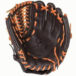 XP1150MO Baseball Glove 11.5 inch Right Handed Throw The Gamer XLE series features PORON