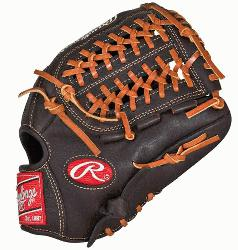 XP GXP1150MO Baseball Glove 11.5 inch Right Handed Throw The Gamer XLE series features