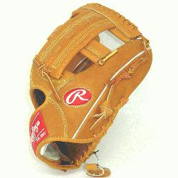allgloves.com exclusive PRORV23 worn by many great third baseman including Robin Ventu