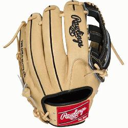 e is one of the most classic glove models in baseball. Rawlings Heart of the Hide Gloves feature