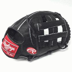 lgloves.com exclusive baseball glove from Raw