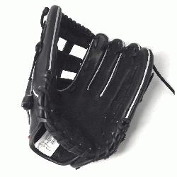 exclusive baseball glove from