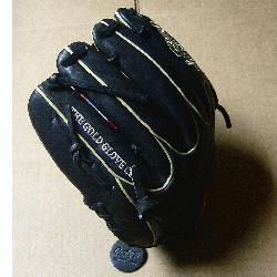 eart of the Hide Players Series baseball glove from Rawlings features a PRO H Web