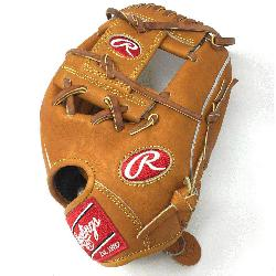 >Rawlings PRO200 Pattern. Japanese Tanned Leather.</p>
