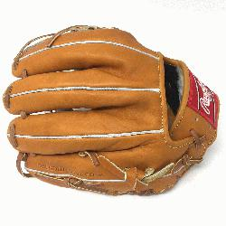 p>Rawlings PRO200 Pattern. Japanese Tanned Leather.</p>