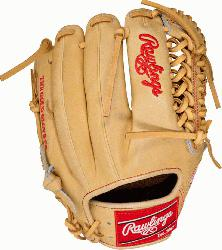 Hide is one of the most classic glove models in baseball. Rawlings Heart of the H