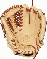 The Rawlings 11.75-inch modified trapeze H