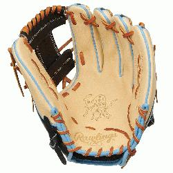 75-inch Heart of the Hide infield glove offers unmatched quality a