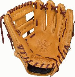 Heart of the Hide is one of the most classic glove models in baseball. Rawlings Heart of th
