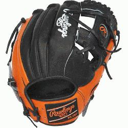 I™ web is typically used in middle infielder gloves Infield glove 60% player break-in Re