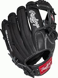 the Hide is one of the most classic glove models in baseball. Rawlings Heart of the H