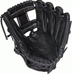 the Hide is one of the most classic glove models in baseball. Rawlings Heart of the Hide Glove