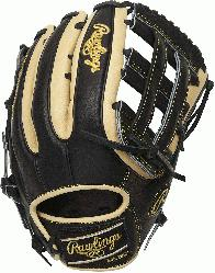pan>Rawlings all new Heart of the Hide R2G gloves feature little to no break in required fo