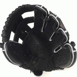 xclusive from Rawlings. Top 5% steer hide. Handcrafted from