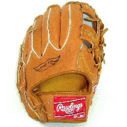 p>Rawlings Heart of Hide Brooks Robinson model remake in horween leather.</p>