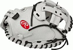 ectly balanced patterns of the updated Liberty Advanced series from Rawlings are desig
