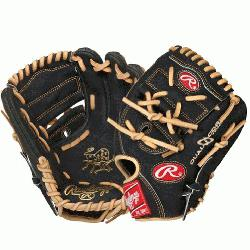 DCB Heart of the Hide 11.75 inch Dual Core Baseball Glove (Right Hande