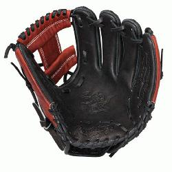 PRO200-2BP Heart of the Hide 11.5 inch Baseball Glove (Right