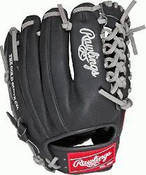 the Hide174 Dual Core fielders gloves are de