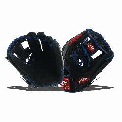 of the Hide174 Dual Core fielders gloves are designed with patented positio