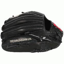 tre Game Day Heart of the Hide baseball glove featur