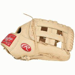 own for their clean, supple kip leather, Pro Preferred® series gloves break in to form