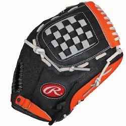 s RCS Series 12 inch Baseball Glove RCS120NO (Right Hand Throw) : In a sport dominated by unifor