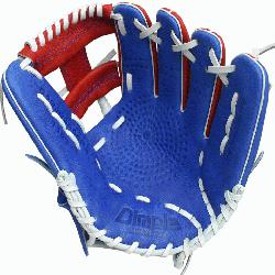 SSK JB9 Highlight gloves are lightweight, soft, game-ready, and feature SSK's Di