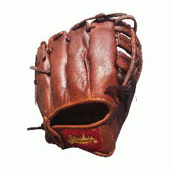 less Joe 1000JR Youth Baseball Glove I Web 10 inch (Right Hand Throw