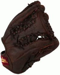 less Joe 11.75 Tenn Trapper Web Baseball Glove (Right Handed Throw) : Shoeless Joe Gloves give a p