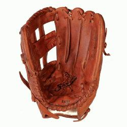 00HW Softball glove 14 inch Mens (Right Hand T