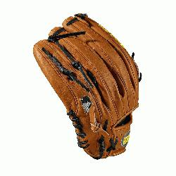 The classic A2000® 1799 pattern is made with Orange Tan Pro Sto
