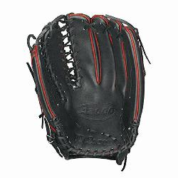 A2000 Baseball Glove 12.75 inch Outfield Pattern. 12.75 inch Baseball Outfield Model