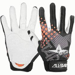 0A D30 Adult Protective Inner Glove (Large, Left Hand) : All-Star CG500