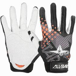LL-STAR CG5000A D30 Adult Protective Inner Glove (Large, Left Hand) : All-Star CG5000A D3