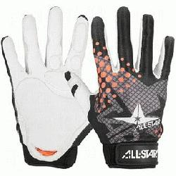 STAR CG5000A D30 Adult Protective Inner Glove (Large, Left