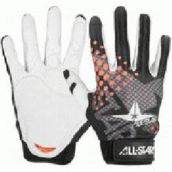 TAR CG5000A D30 Adult Protective Inner Glove (Large, Left Hand) : All-Star CG5000A D30 A