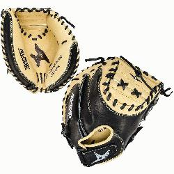 3.5 Inch Catchers Training Model Closed web Designed for training purpos