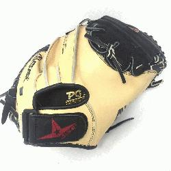e Young Pro Series Mitts are great quality