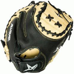 e All Star CM3031 Comp 33.5 Catchers Mitt is a great choice for t