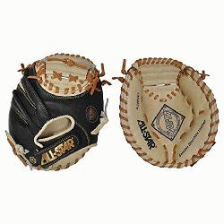 ning tool of many coaches and athletes, this tiny 27 inch mitt offers very little
