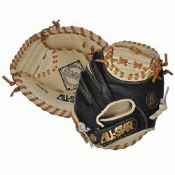 any coaches and athletes, this tiny 27 inch mitt offers very little other than pocket and a gua