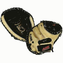 is designed as an entry level catchers mitt b