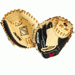 Star CM1100PRO 31.5 inch Catchers Mitt Pro Grade (Right Hand Throw) : The CM1100PRO is a pro